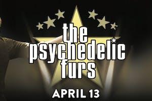 The Psychedelic Furs w/ Elettrodomestico