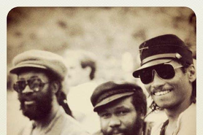 Dub Club with Soul Syndicate Dub