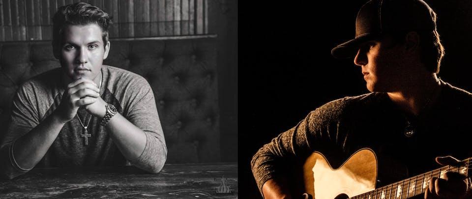 Mason Lively + Grant Gilbert