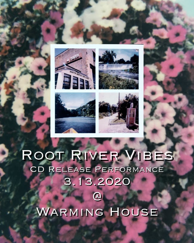 Root River Vibes CD Release Party