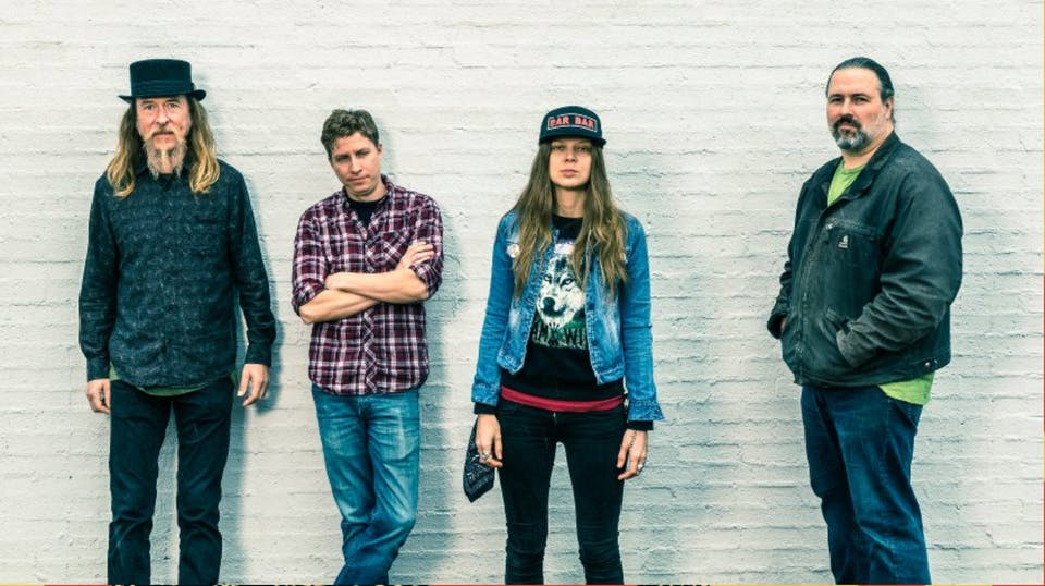 POSTPONED: Sarah Shook & the Disarmers + Corb Lund Roots Roadhouse Kick Off