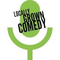 Wendy Liebman presents Locally Grown Comedy