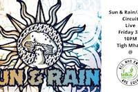 Sun & Rain w/ Solar Circuit