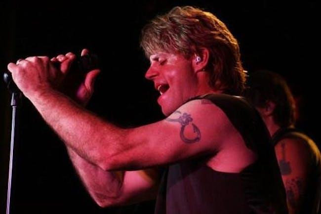 Bon Jersey - The Bon Jovi Experience