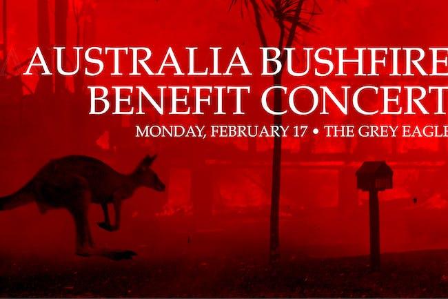 Australia Bushfire Benefit Concert