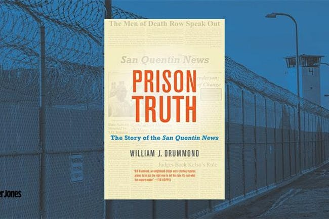 Prison Truth: The Story of the San Quentin News