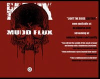 Mudd Flux, Crewl, From The Grave, Sixth Gear at the Ridglea Room
