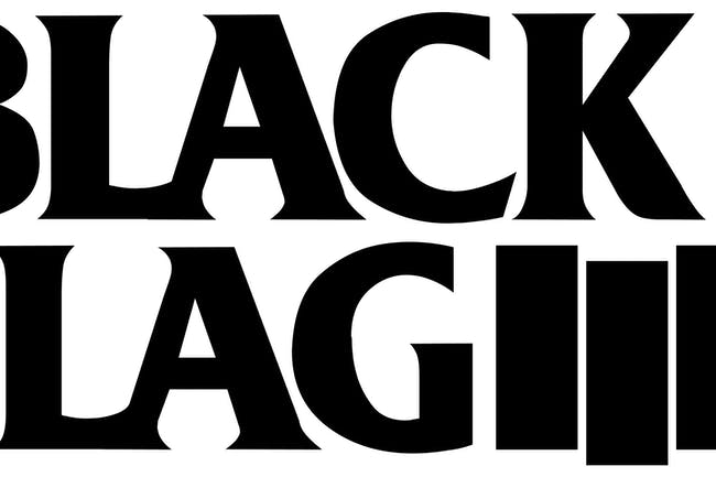 Black Flag