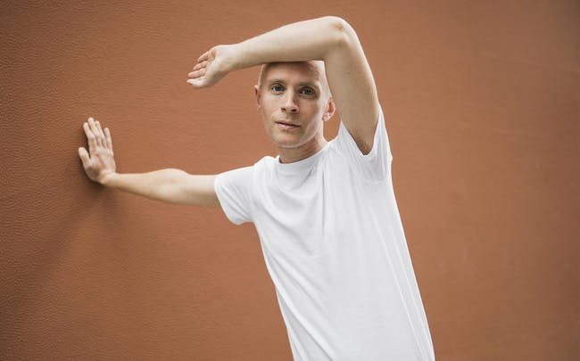 SHOW CANCELLED: Jens Lekman with Eddy Kwon and Bravo Youth Orchestra