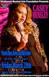 CASEY HENSLEY (Blues Blast Pre-Party)