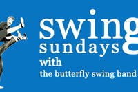 Swing Sunday - with The Butterfly Swing Band!