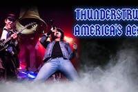 POSTPONED Thunderstruck - AC/DC Tribute