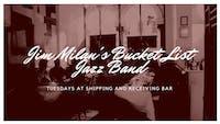 Jim Milan's Bucket List Jazz Band