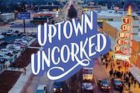 Uptown Uncorked