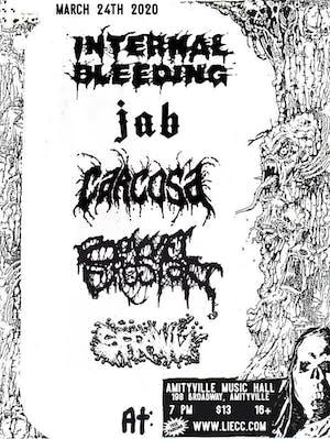 Internal Bleeding