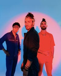 MAGIC GIANT with special guest The Collection - CANCELED