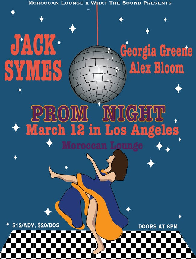 Prom Night with Jack Symes