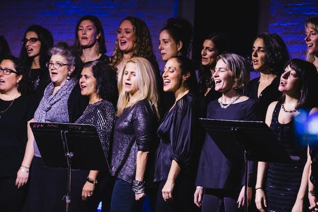 Brooklynite Choir