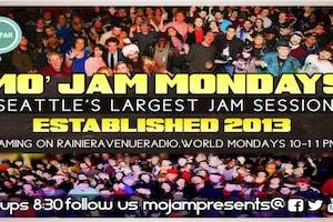 Mo' Jam Mondays