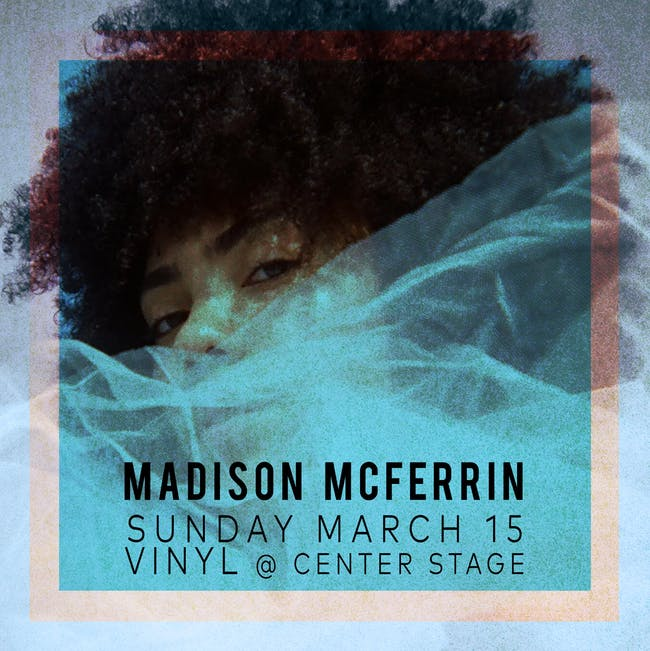 Madison McFerrin, Nai Br.XX