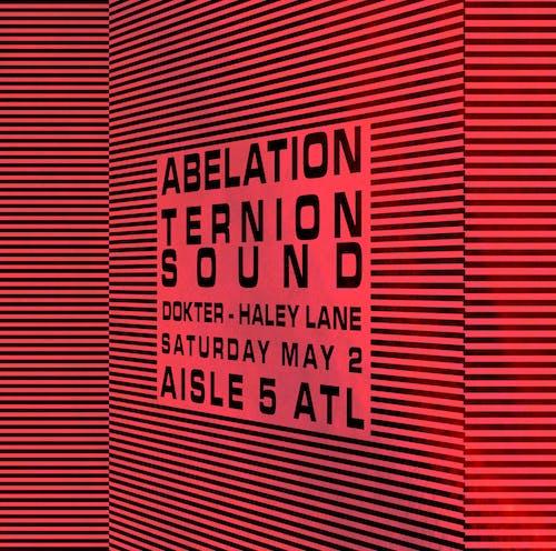 Abelation, Ternion Sound, Dokter, Haley Lane