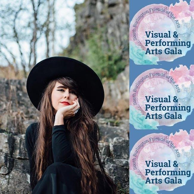 Visual & Performing Arts Gala