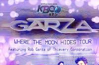 GARZA featuring Rob Garza of Thievery Corporation