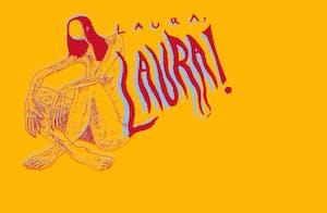 Laura, Laura!, Jesus the Dinosaur, Gilroy