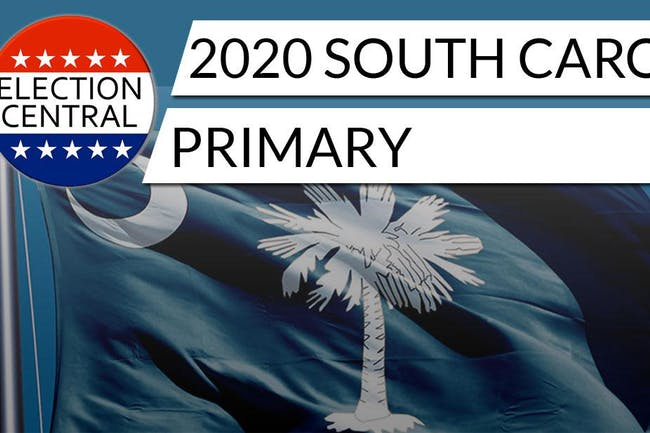 Watch the Results of the South Carolina Primary Together!