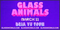 Glass Animals: Déjà vu Tour