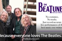 The Beatunes: Music of the Beatles