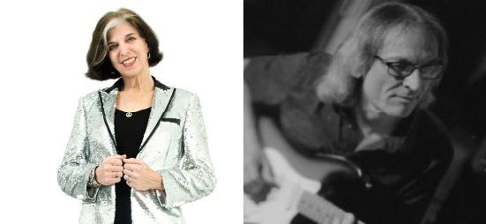 Marcia Ball & Sonny Landreth