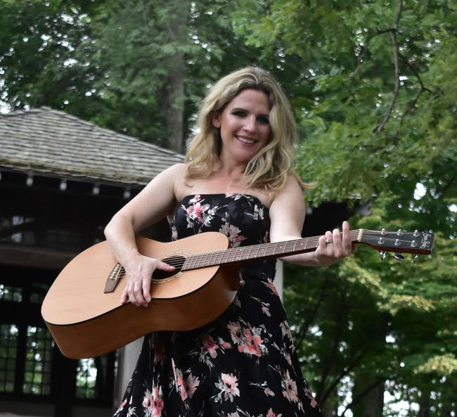 Katherine Nagy & Friends : An Evening of Irish Music