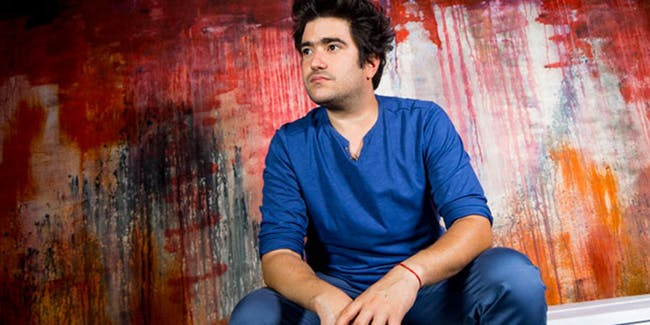 Harold Lopez- Nussa : Cuban Pianist - CANCELED