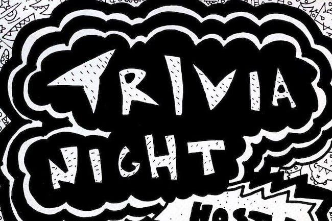 Trivia Night w/ Asty