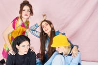 Hinds (NEW DATE!)