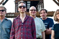 XPN Welcomes The Feelies
