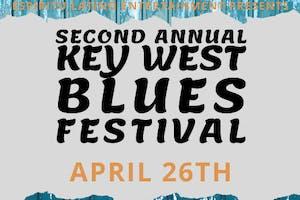 2nd Annual Key West Blues Festival