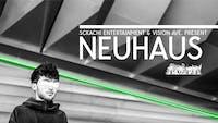 Neuhaus | 4/9 at The Loft