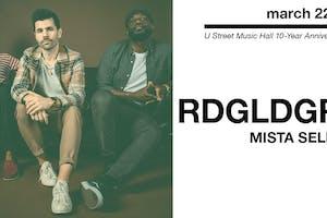 RDGLDGRN w/ Mista Selecta