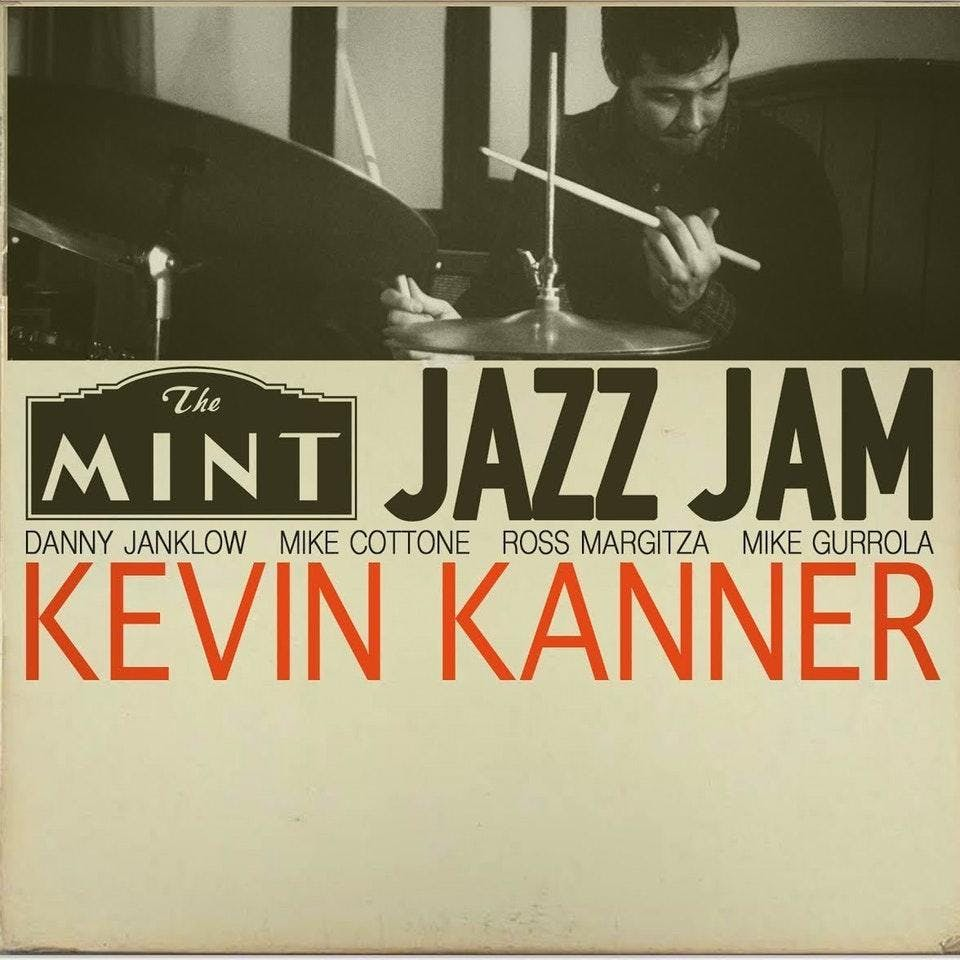 The Mint Jam