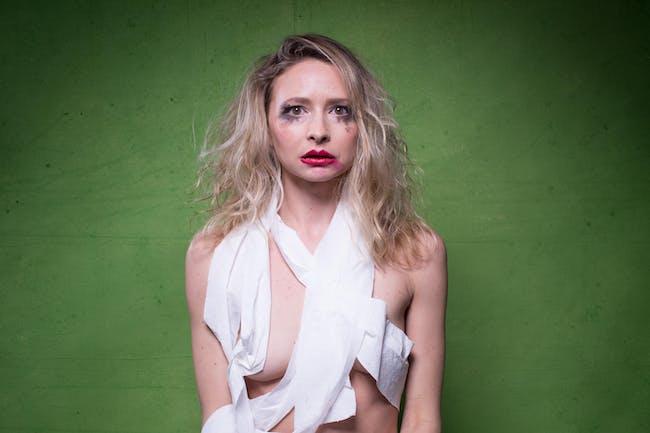 Gutterplum: Courtney Pauroso - Night 2