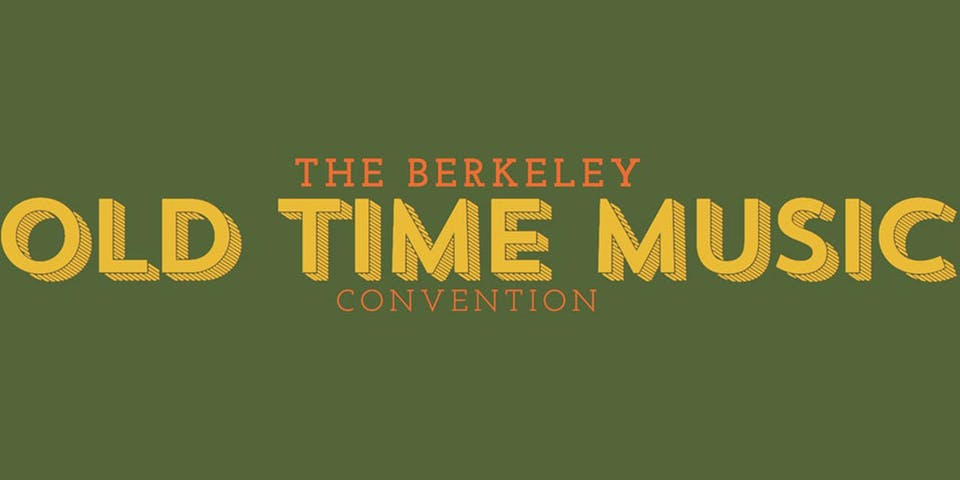 Berkeley Old Time Music Convention Spring Situation