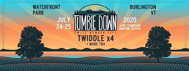 Twiddle's Tumble Down