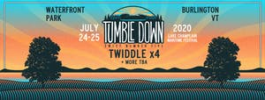 Twiddle's Tumble Down