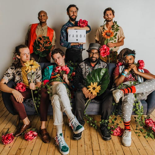 Kaleta and Super Yamba Band, Curt Castle, The Morkestra