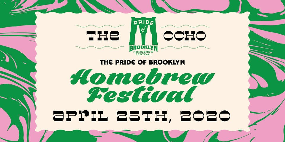 The Pride of Brooklyn Homebrew Festival