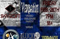 TCC Presents: Verbatim, Apollos Creed, Terrallite, & More