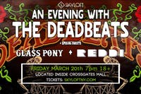 An Evening with The Deadbeats & Friends