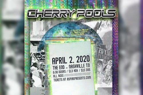 *postponed* Cherry Pools
